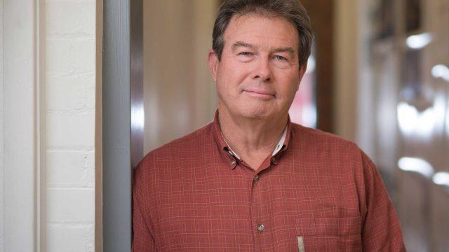 Bruce Swetnam