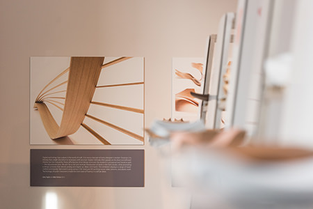 Mitzi Vernon - FORM: Line-Plane-Solid