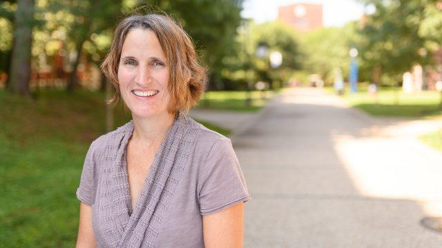 Jill Leckner