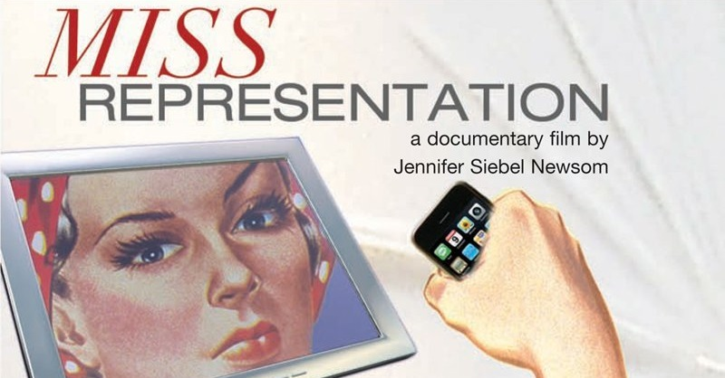 """Miss Representation"" Film Screening 