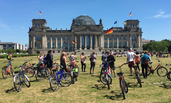 Education Abroad in Berlin, Germany