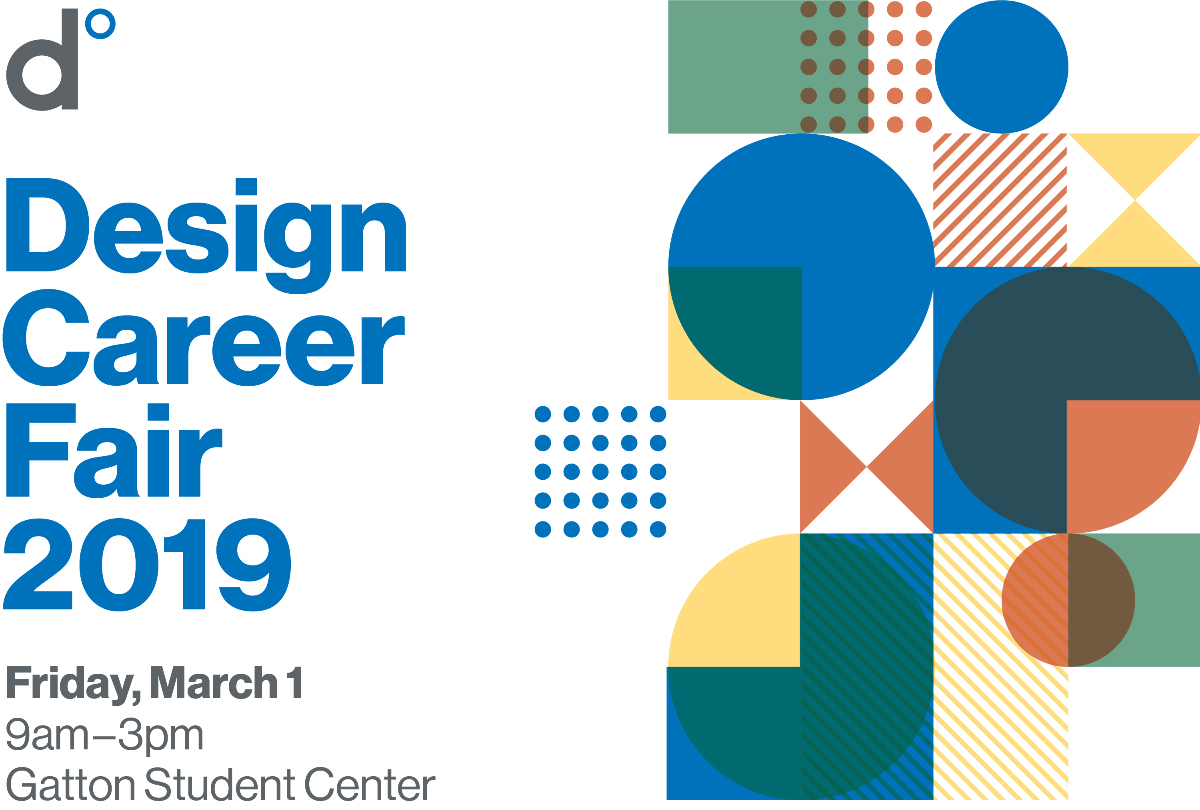 2019 Design Career Fair